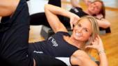 Fitness pentru oameni de business: Vezi ce exercitii ti se potrivesc