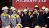 ArcelorMittal vrea sa acopere din surse proprii 70% din necesarul de materii prime pana in 2012