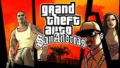 Grand Theft Auto: San Andreas soseste pe tableta si smartphone in luna decembrie
