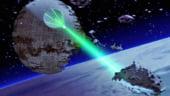 Americanii vor avea vapoare cu arme SF: Laser ca in Star Wars