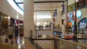 Mall-urile din orasele mici nu fac fata crizei