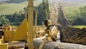 Diaconescu a primit asigurari ca SUA sprijina proiectul Nabucco