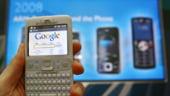 Google Android: circa 20 de telefoane anul acesta