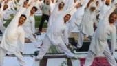 Tara care are un ministru pentru Yoga