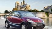 Salonul auto de la Paris: vive la France!