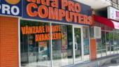 Ultra Pro da faliment, lasand in urma datorii de 28 mil. euro