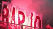 FC Rapid SA are datorii de 210 milioane de lei. Cine sunt creditorii