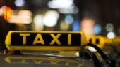 """""""Statia Oficiala de Taxi"""" s-a deschis, in Gara de Nord"""