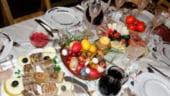 Un maestru bucatar salajean promoveaza in toata lumea traditiile culinare locale
