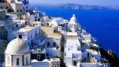 Grecii au castigat in 2012 din turism, mai mult decat se asteptau