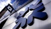 Cea mai mare banca britanica, RBS, are pierderi de 41mld $