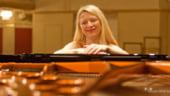 "Valentina Lisitsa, supranumita ""pianista YouTube"", in concert la Ateneul Roman"