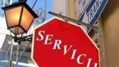 Serviciile au adus aproape jumatate din cresterea economica din primul trimestru