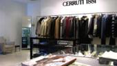 Adrian Boana ( Cerruti): Piata de lux, mult mai grav afectata de criza decat se vede