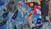 Cum furau doi bulgari datele de pe cardurile constantenilor