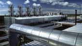 Ucraina nu vrea ca Rusia sa controleze sistemul de gazoducte