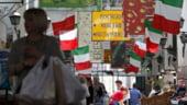 Neincrederea in economia Italiei, amplificata de alegerile din 2013