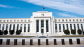 """Rezerva Federala a SUA: Dobanda cheie va ramane aproape de zero o perioada """"semnificativa"""""""