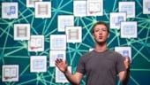 Bomba cu ceas din bugetul Facebook. Zuckerberg, obligat sa faca economii