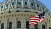 SUA: deficit bugetar de 192,3 miliarde dolari