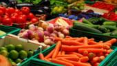 Statul infiinteaza centre de colectare a produselor agricole: Investitia - 80 milioane de euro