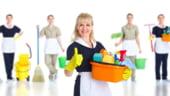 Firma de curatenie cu produse bio - afaceri de 300.000 euro dupa un an