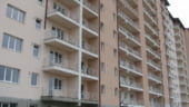 Apartamente noi: pretul mediu a scazut cu 21.4%