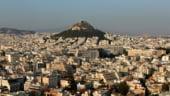 Preturile locuintelor din Atena au scazut cu peste 50% in 5 ani de criza