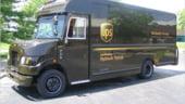 UPS: Venituri de 14,2 miliarde dolari in ultimul trimestru 2011