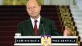 """Basescu: Si Videanu a prelungit contractele """"baietilor destepti"""""""