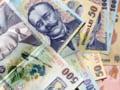 Depozitele firmelor si populatiei au crescut, pana la 9,9 mil euro, de teama crizei