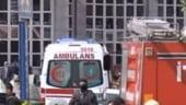 Inca un atac in Turcia - o bomba a explodat intr-o zona turistica