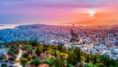 Profita de o vacanta magica zburand spre Atena, taramul zeilor