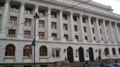 Adrian Vasilescu acuza o incercare de a sicana BNR: Partidul care ar indrazni sa vanda un gram de aur ar iesi din istorie