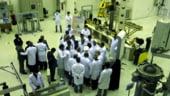 China a renuntat la construirea unui complex de procesare a uraniului
