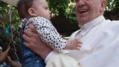 Papa Francisc nu s-a mai uitat la televizor de 25 de ani - care este motivul