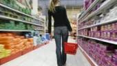Consumatorii din Europa de Vest vor face in ianuarie cumparaturi de 118 mld. euro