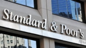Perspectiva negativa de la S&P, pentru 15 banci europene. Cateva, prezente si in Romania