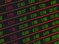 Bursa de la Bucuresti, evolutie in crestere la aproape o ora de la debutul tranzactiilor