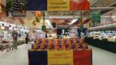 Cum promoveaza Carrefour produsele fabricate in Romania