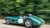 Un bolid inaccesibil: Aston Martin DBR1 are un pret de pornire de 20 de milioane de dolari