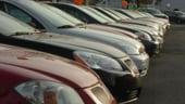 Mai putine inmatricul?ri de autoturisme noi in Romania