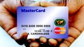 Tranzactiile cu carduri MasterCard la comercianti au crescut in Europa cu 10%