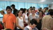 Peste 2.300 de locuri de munca disponibile in Capitala la Bursa generala
