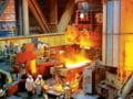 Arcelor Mittal Romania vrea pentru 2009 o cifra de afaceri mai mare cu 30%