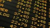 BVB inchide sedinta de luni cu pierderi moderate