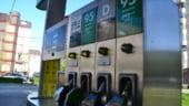 Acciza la carburanti, efect de bumerang: Vanzarile s-au prabusit in aprilie