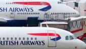 British Airways a anuntat ca nu va atinge marja operationala de 10%, propusa pentru anul 2009