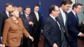 Summitul UE a esuat. Sunt posibile noi reduceri ale bugetului