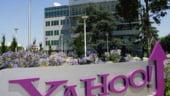 Yahoo negociaza cu Time Warner un acord anti-Microsoft